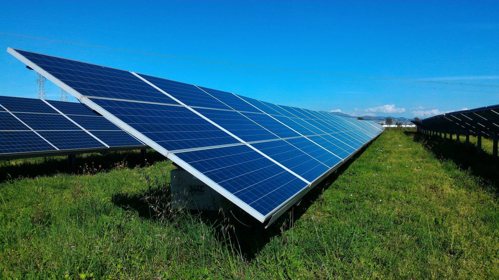 Photovoltaics Mrp Energy