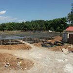 impianto fotovoltaico standalone - villaggio africa - pompaggio acqua