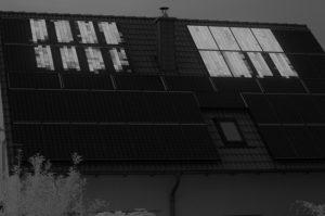 PID impianto fotovoltaico
