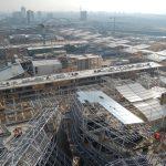 EXPO 2015 - palazzo italia - copertura fotovoltaico