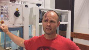 Ben Damiani riporta l'esperienza di xSi Solar nella collaborazione con MRP per il revamping della linea di produzione celle