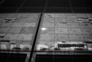 Elettroluminescenza outdoor MRP