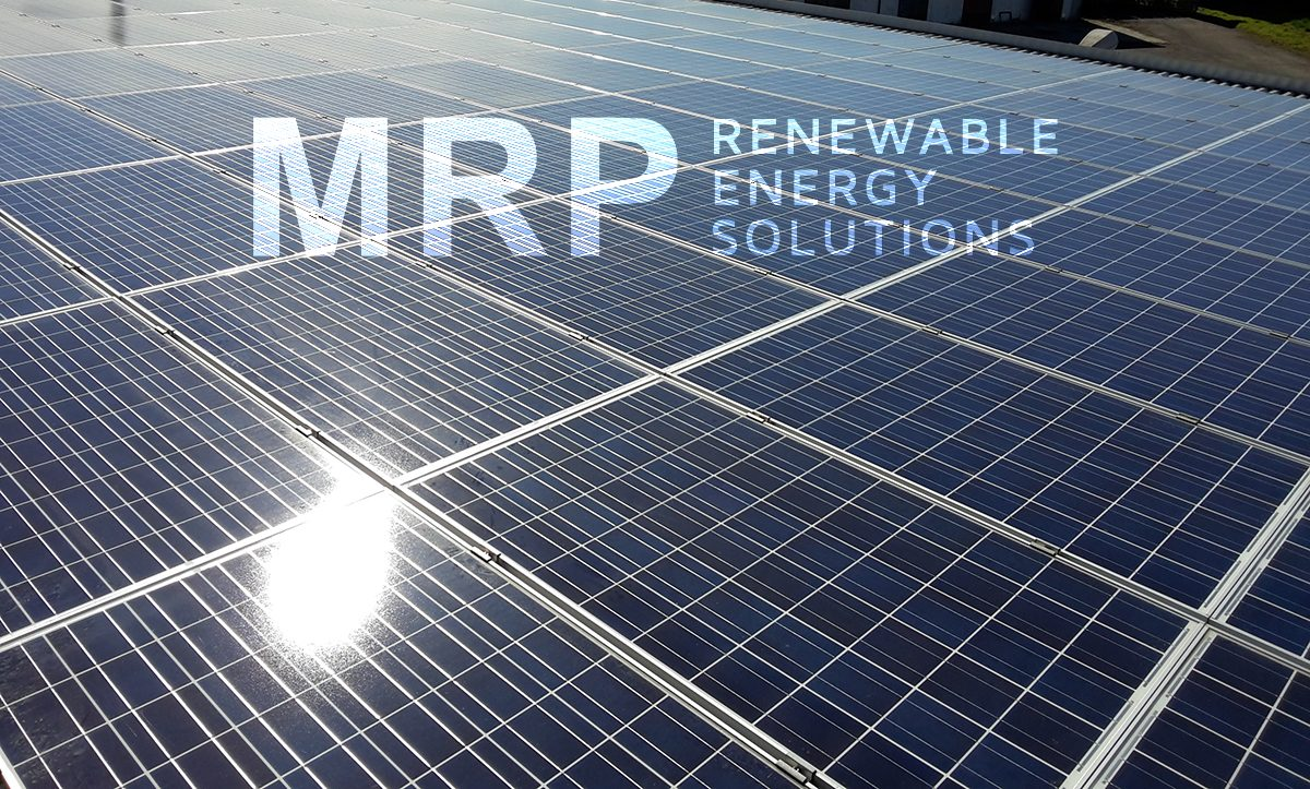 PV plant MRP energy