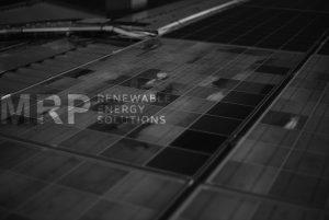 Elettroluminescenza: Effetto Pid e cricche su modulo fotovoltaico