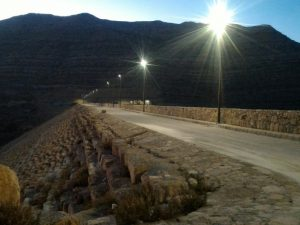 Sistema integrato illuminazione Libano