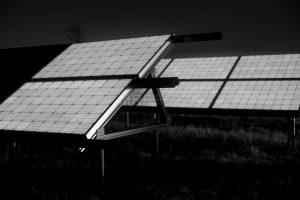 elettroluminescenza fotovoltaico in campo MRP impianto come sta