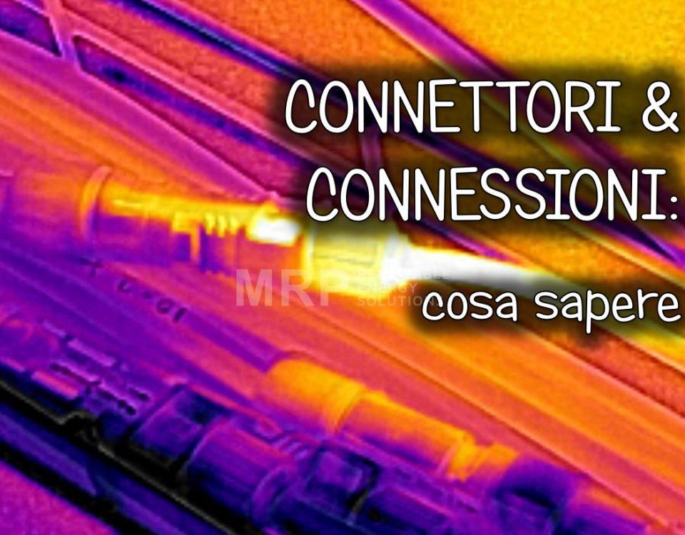 connettori e connessioni intermix